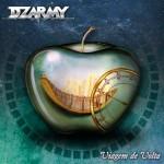 Dzarmy – Viagem de Volta (2005) Guest: backing vocal em todas as faixas