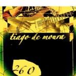 Tiago de Moura - 260 (2011) Participação na música: Prontos pra vida