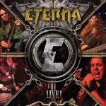 Eterna - Live Cd  (2007)