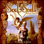 Soulspell - A Legacy of Honor (2006)